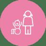 Garde d'enfants en situation de Handicap